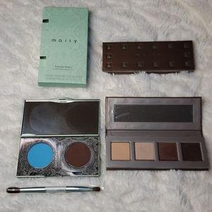 🟢 ➡️ 4 for $15 ⬅️ 🟢 2 MALLY Eyeshadows